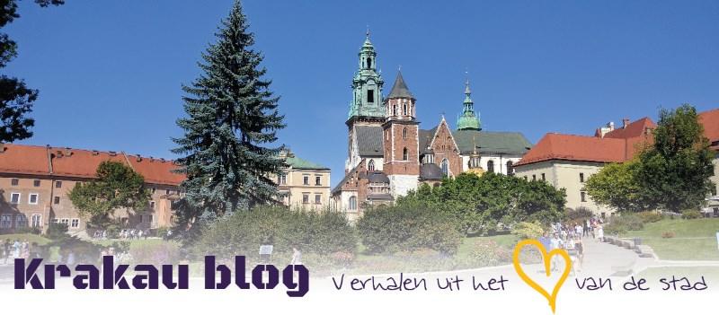 Krakau Blog banner