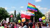 LGBT Krakau, ondergronds maar niet onvindbaar
